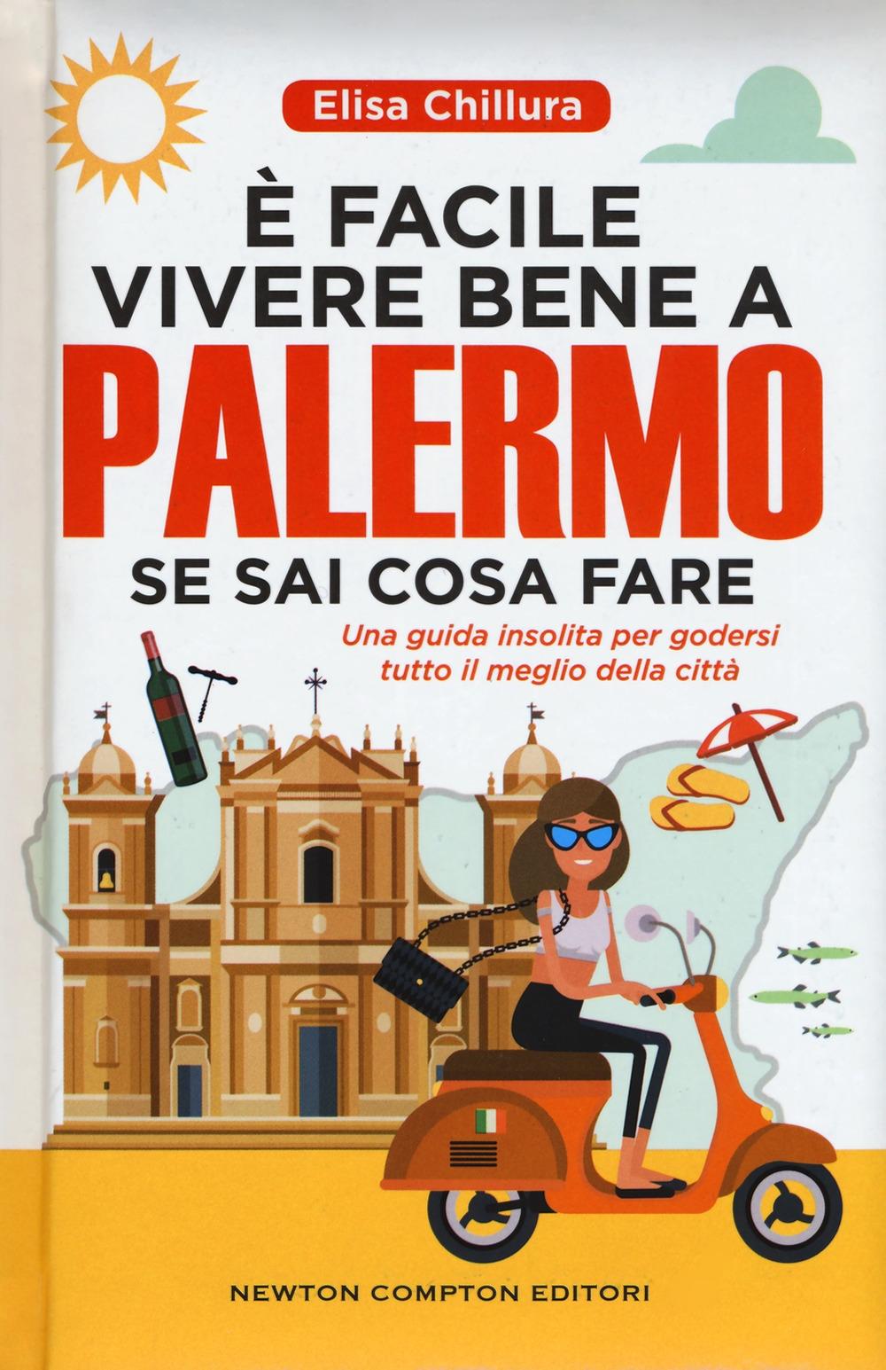 È facile vivere bene a Palermo se sai cosa fare.