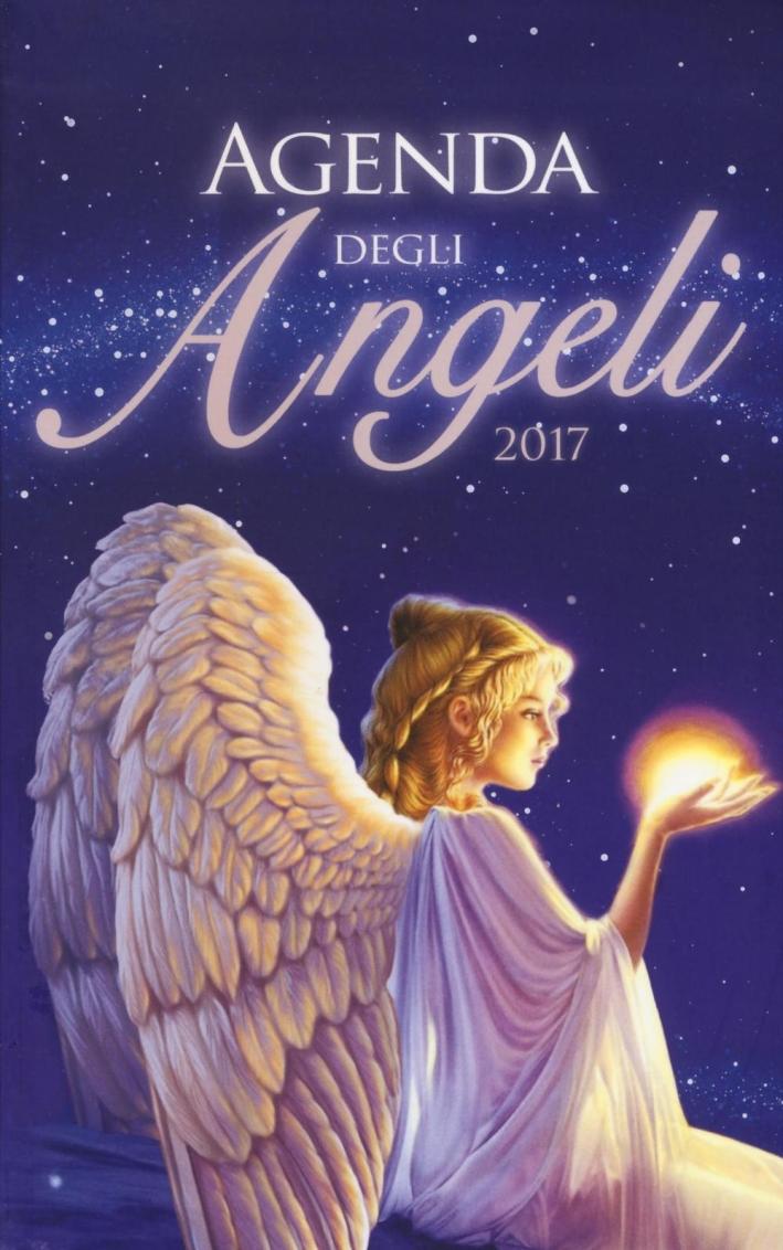 Agenda degli angeli 2017.