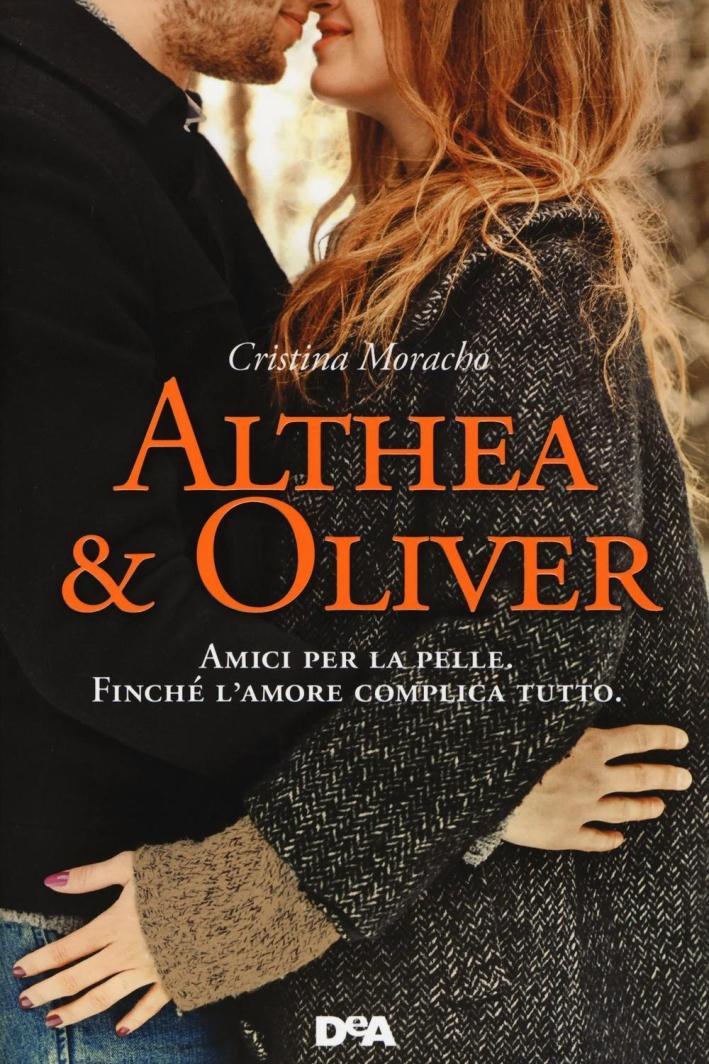 Althea & Oliver.