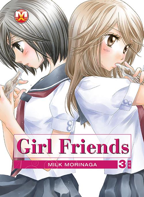 Girl friends. Vol. 3.