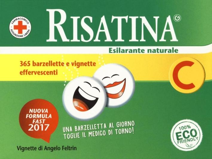 Risatina C 2017.