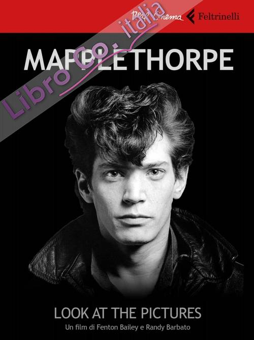 Mapplethorpe. Look at the pictures. DVD. Con libro.