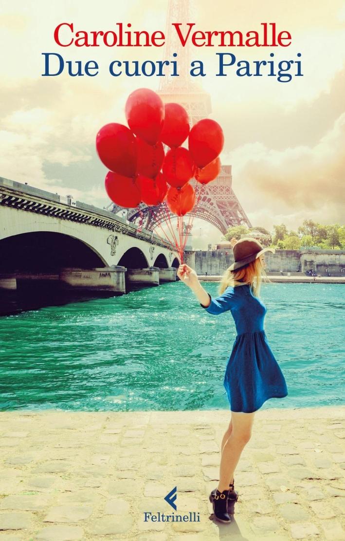 Due cuori a Parigi.