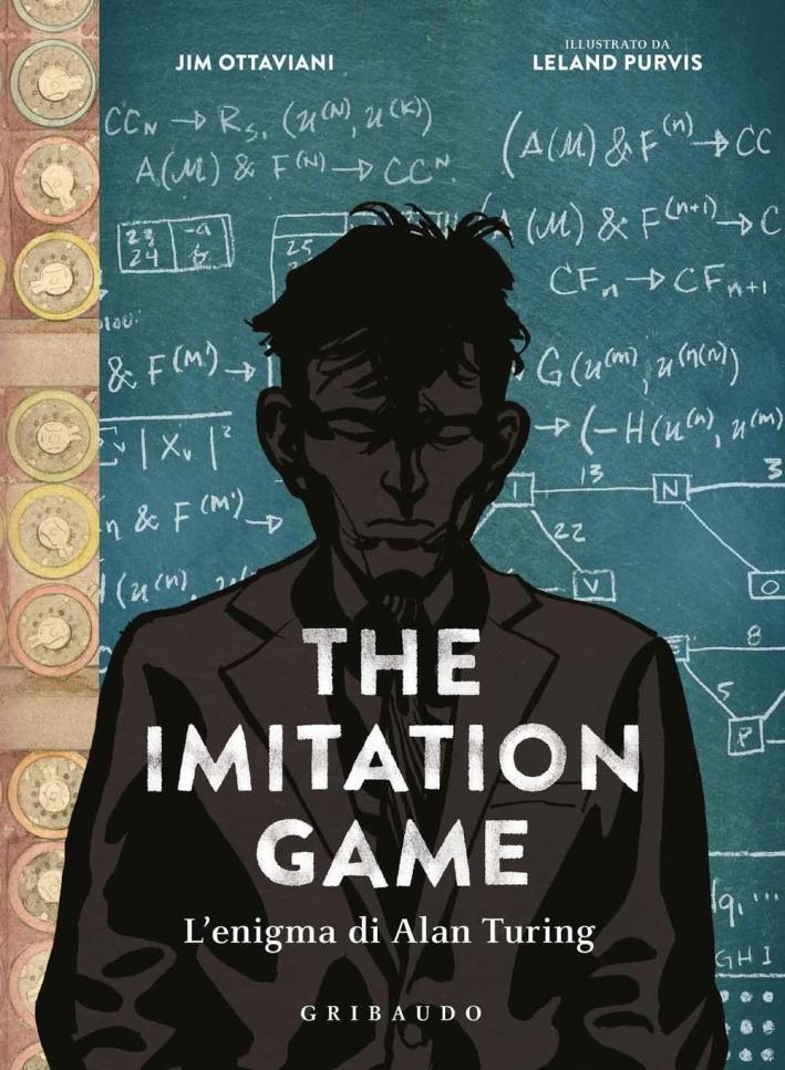 The imitation game. L'enigma di Alan Turing.