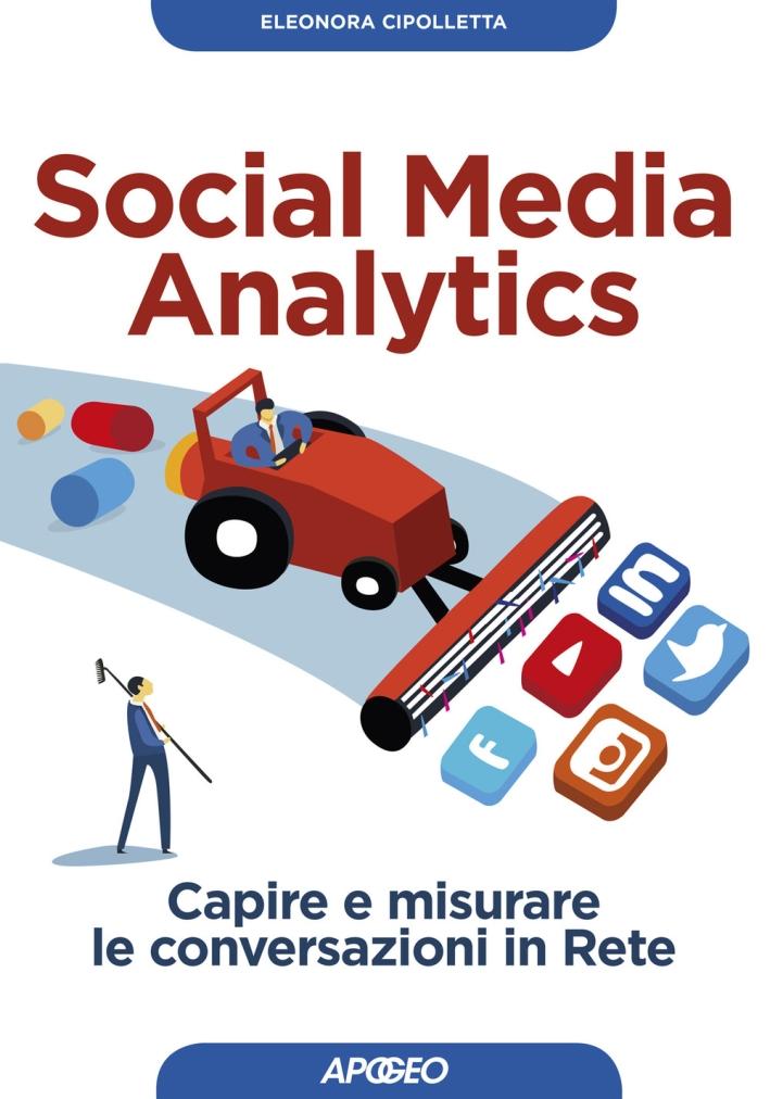Social media analytics. Capire e misurare le conversazioni in rete.