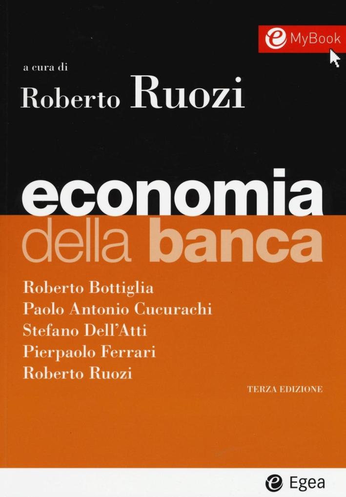 Economia della banca. Con aggiornamento online