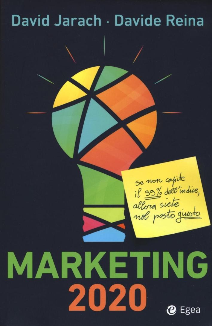 Marketing 2020.