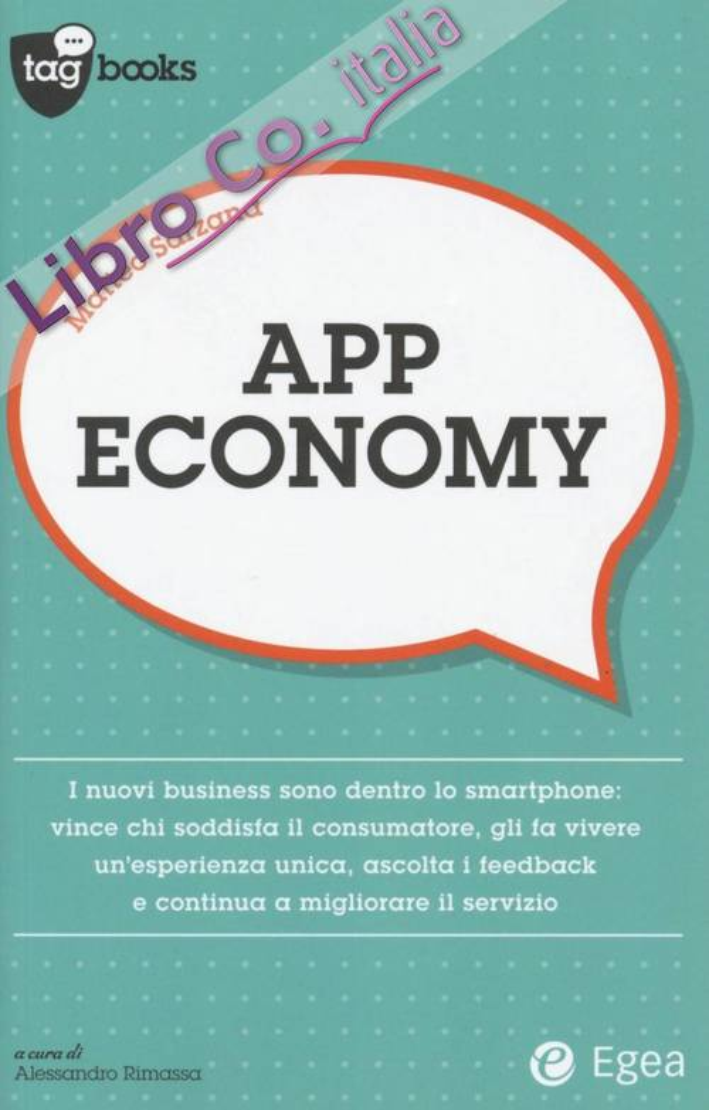 App economy.