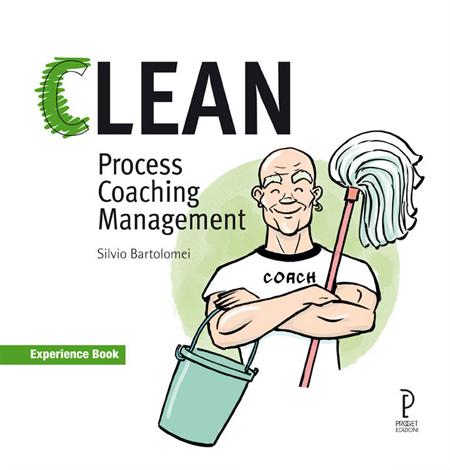 Clean. Process coaching management.