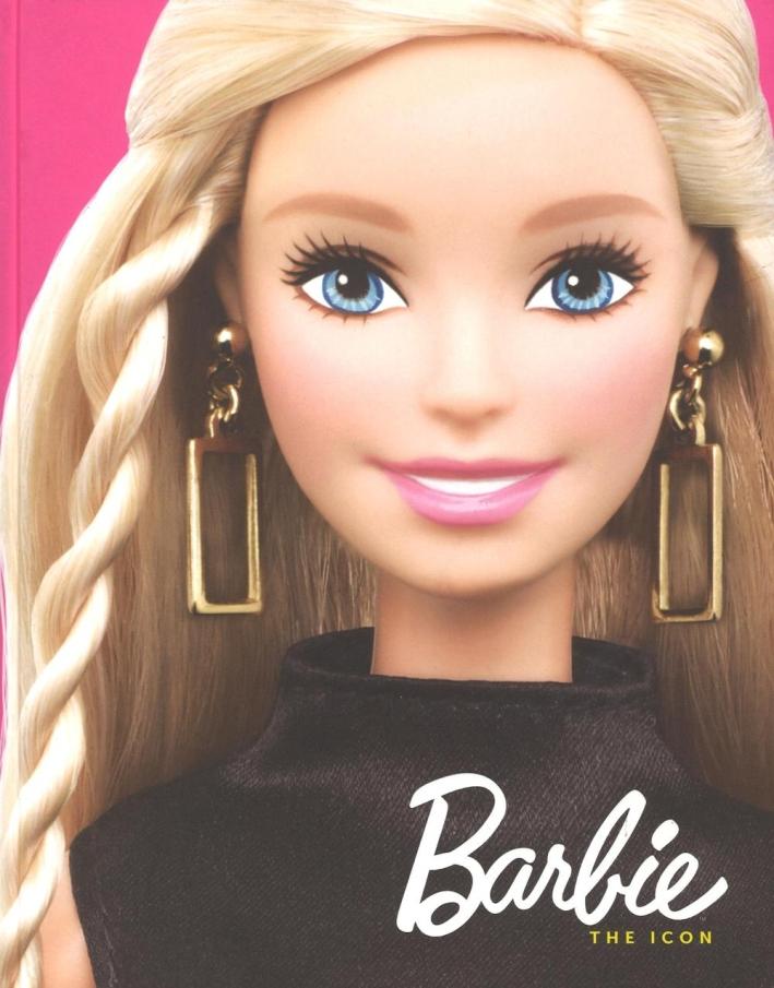 Barbie the Icon. Bologna.