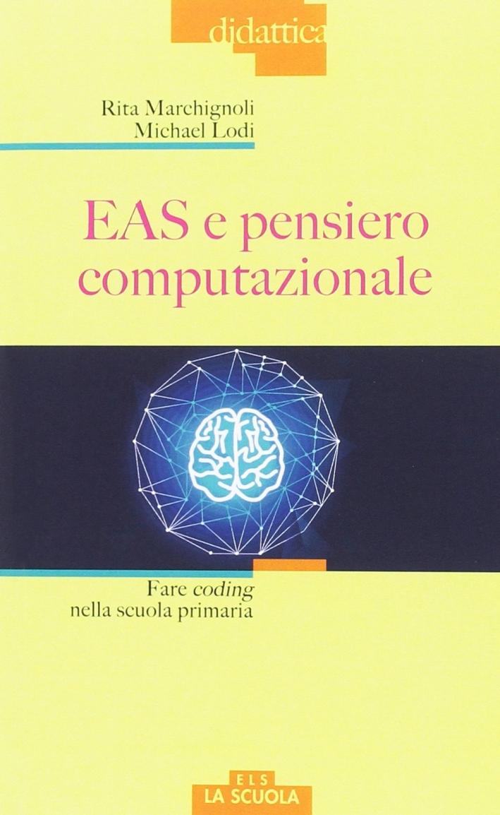 EAS e pensiero computazionale.