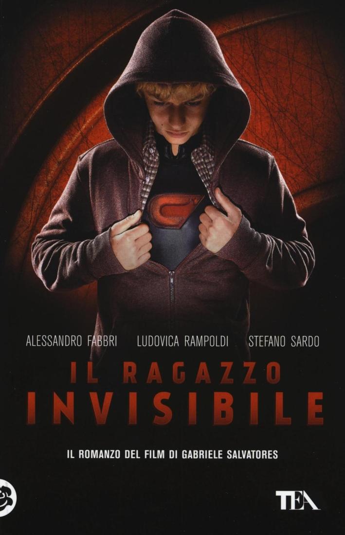 Il ragazzo invisibile.