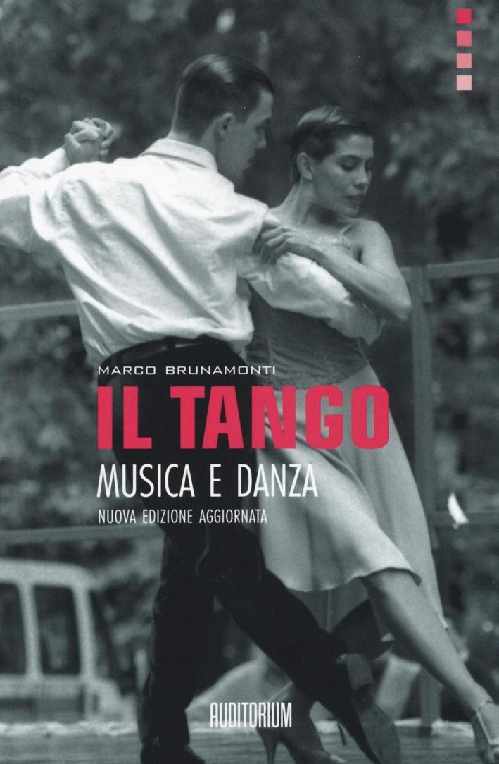 Il tango, musica e danza