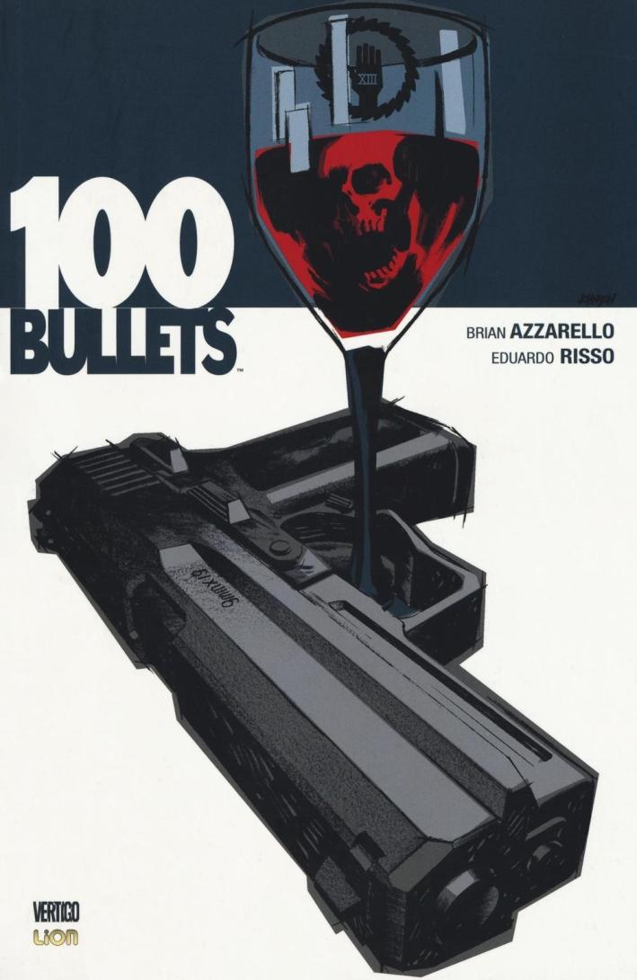 100 bullets. Vol. 24