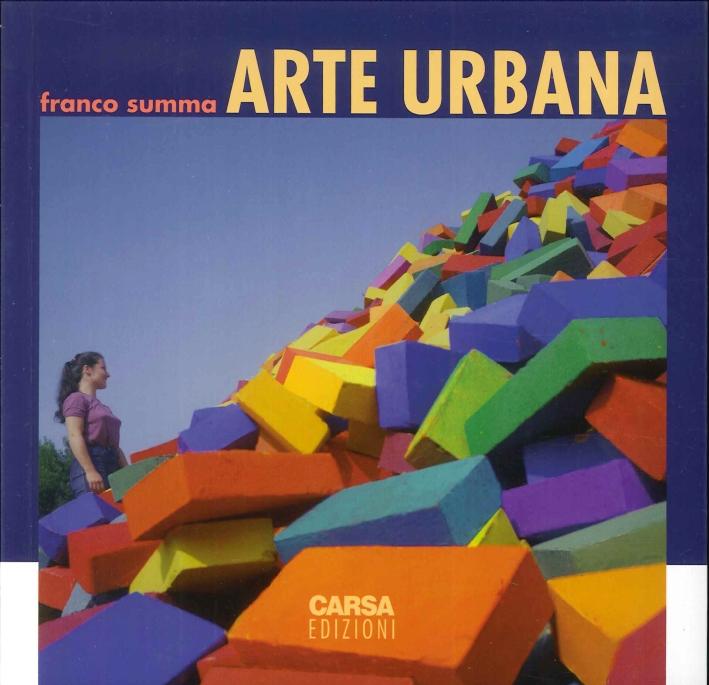 Arte Urbana.