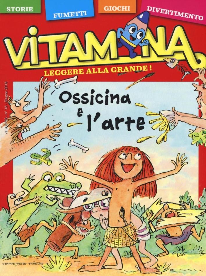 Vitamina. Vol. 15