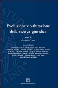 Evoluzione e valutazione della ricerca giuridica