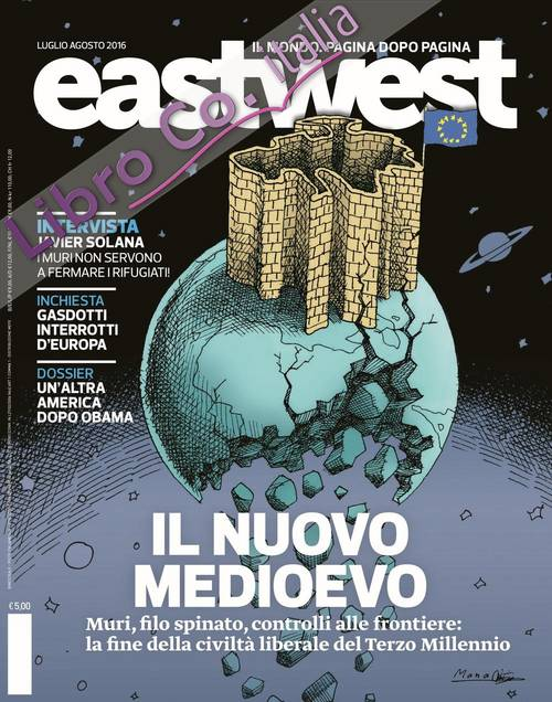 Eastwest. Vol. 66