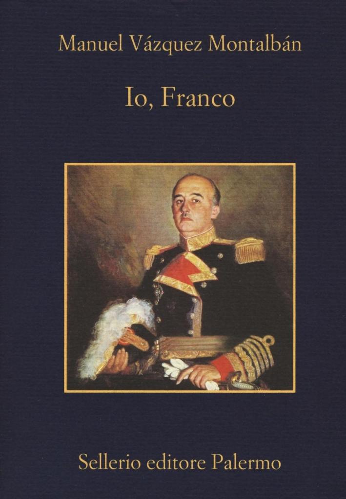 Io, Franco.
