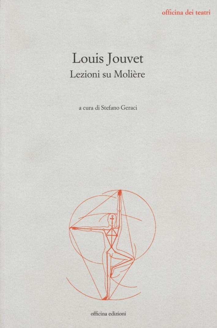 Lezioni su Molière.
