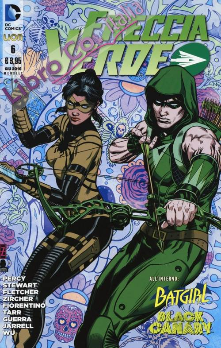 Freccia verde. Vol. 6.
