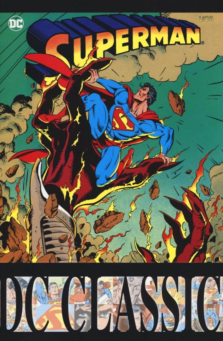 Superman classic. Vol. 14.