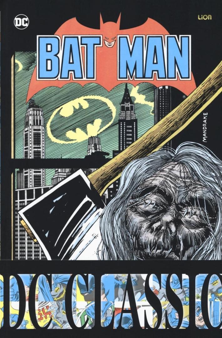 Batman classic. Vol. 26