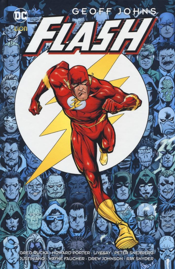 Flash. Vol. 5.