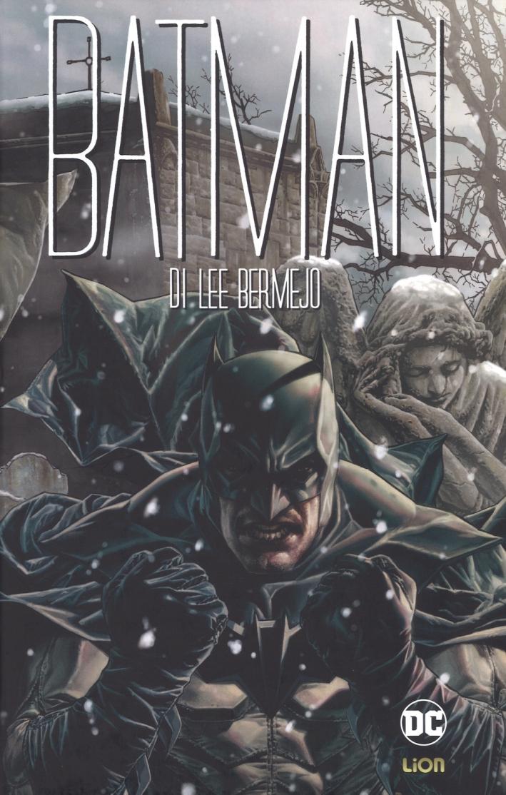 Absolute Batman