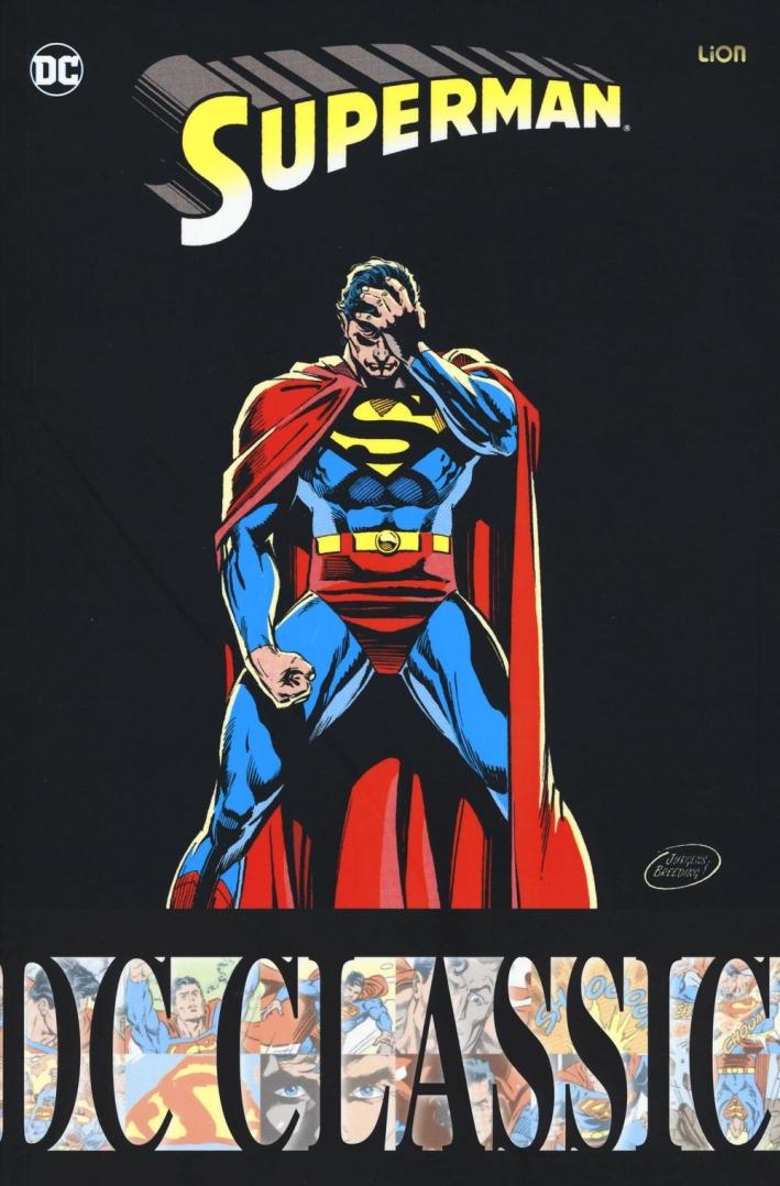 Superman classic. Vol. 15