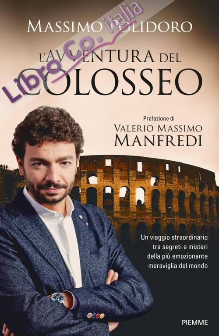 L'avventura del Colosseo.