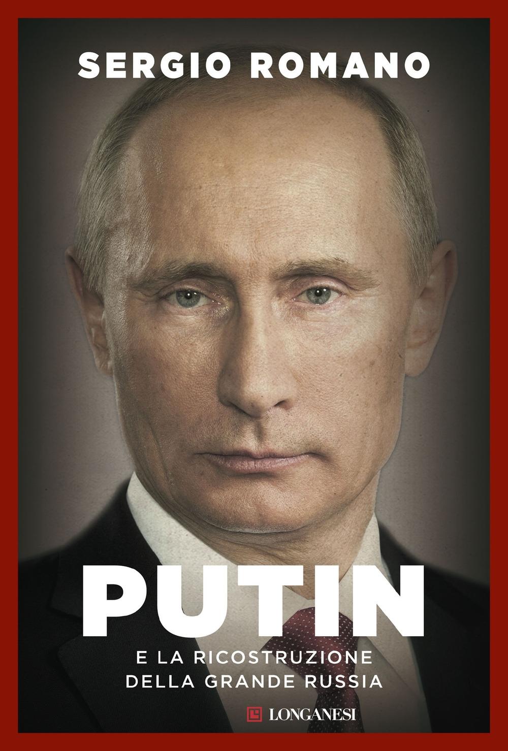 Putin e il ritorno al passato delle nuova Russia.