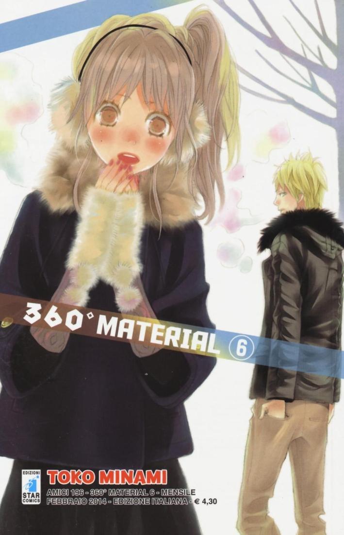 360° material. Vol. 6.