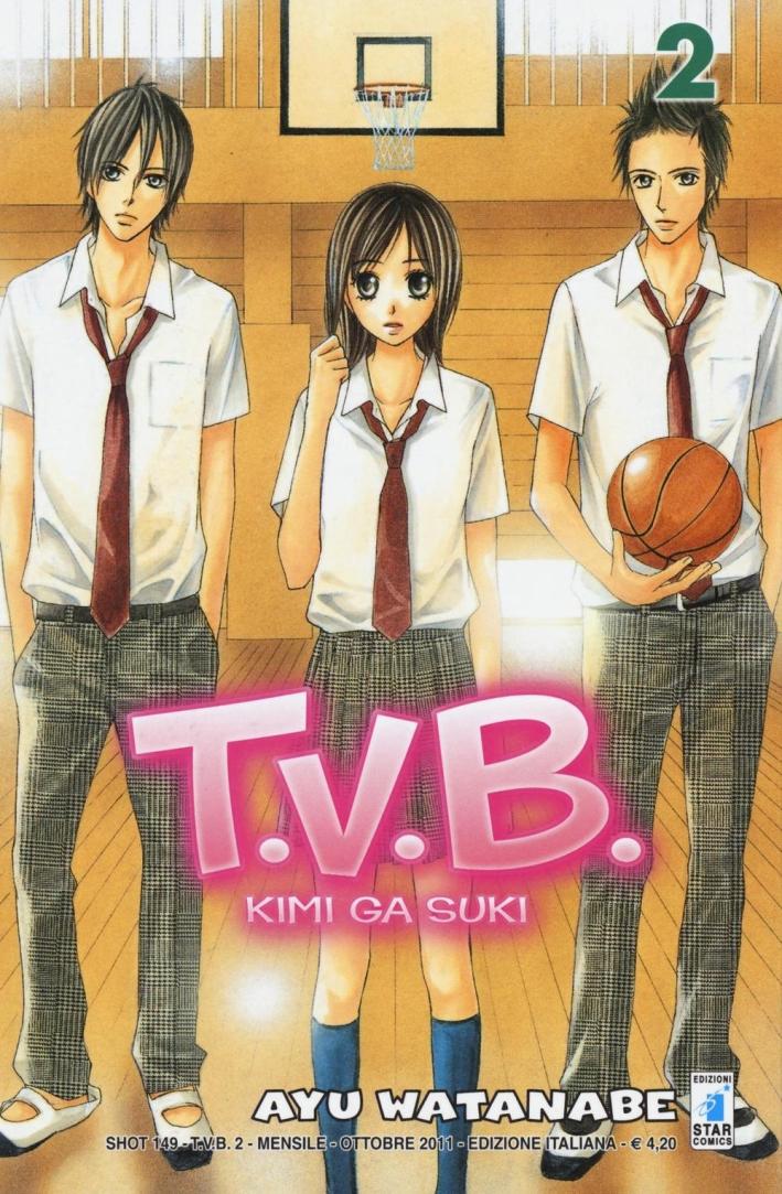 T.V.B.. Vol. 2.