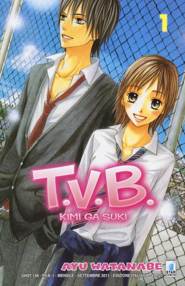 T.V.B.. Vol. 1.