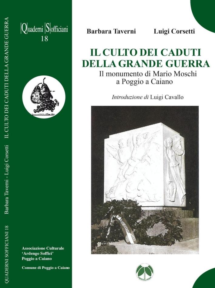 Il culto dei caduti della grande guerra. Il monumento di Mario Moschi a Poggio a Caiano