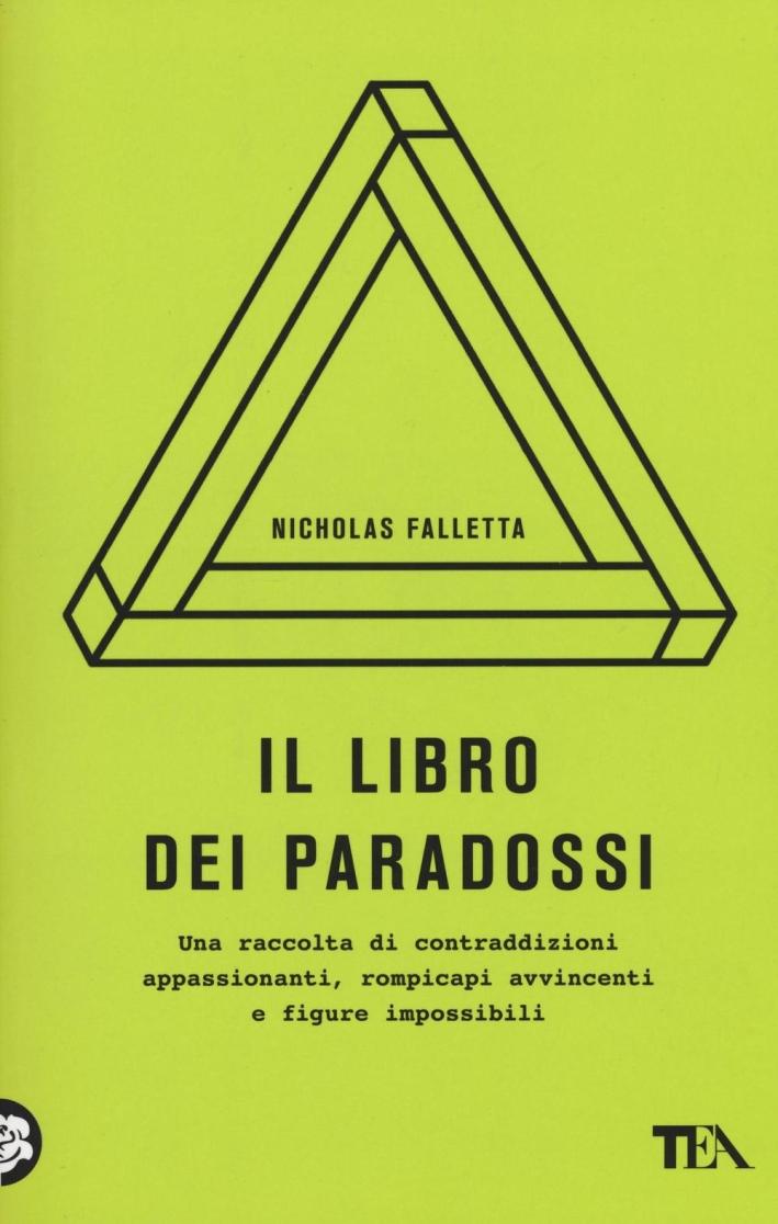 Il libro dei paradossi.