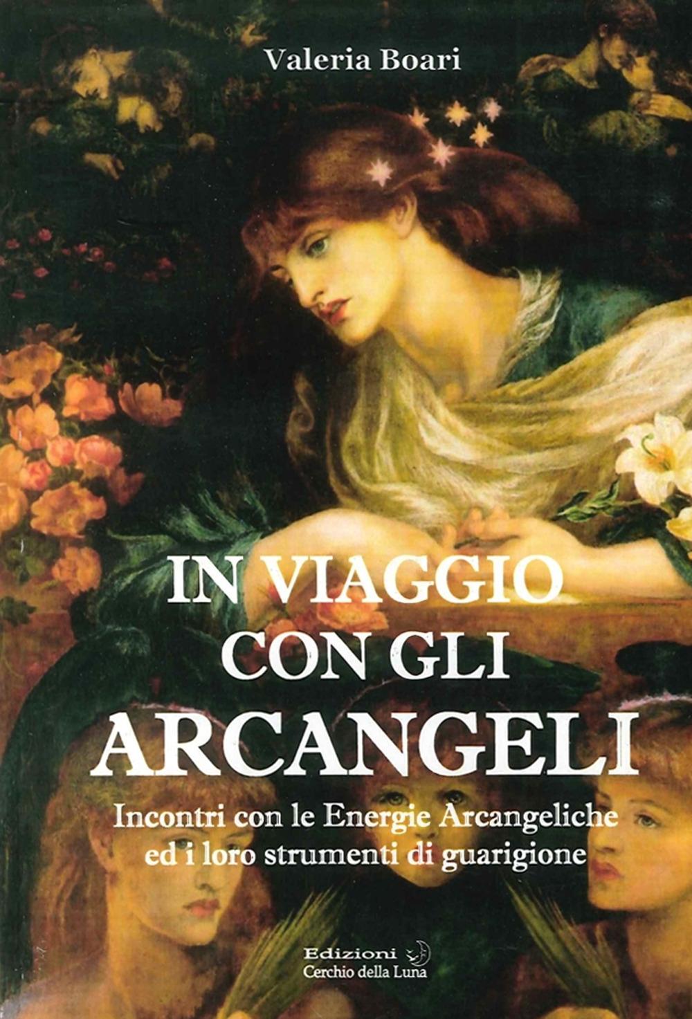 In Viaggio con gli Arcangeli.