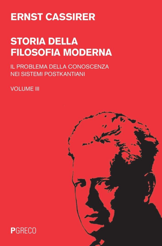 Storia della filosofia moderna. Vol. 3.