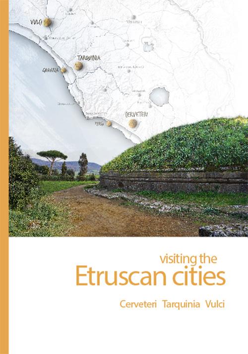Visiting the Etruscan cities. Cerveteri, Tarquinia, Vulci.