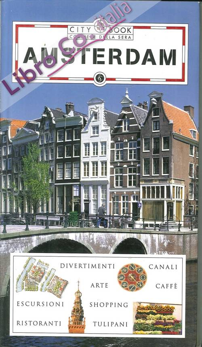 City Book. Amsterdam