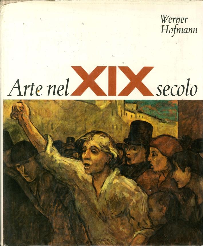 Arte nel XIX Secolo.