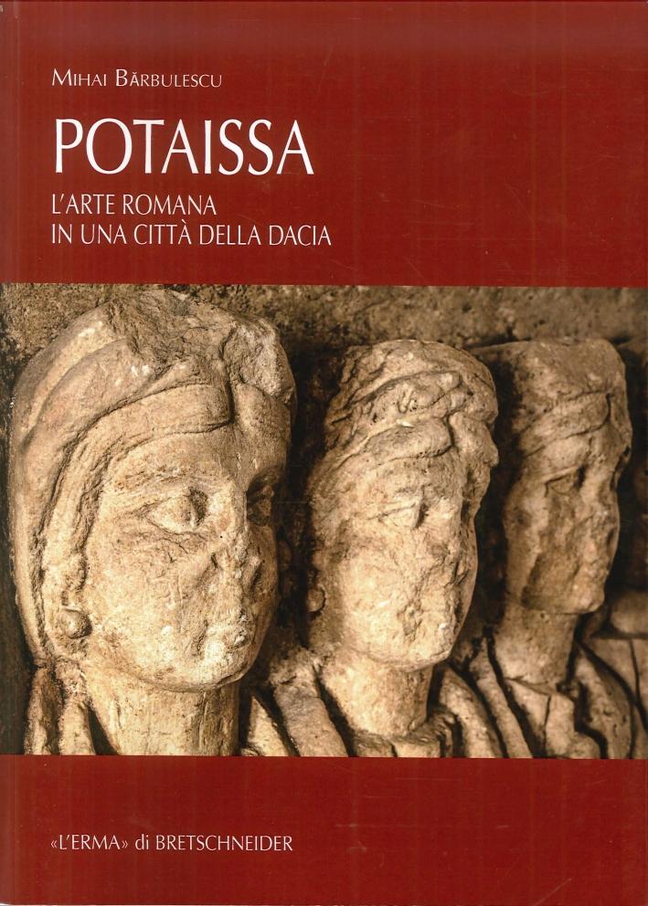 Potaissa. L'Arte Romana in una Città della Dacia.