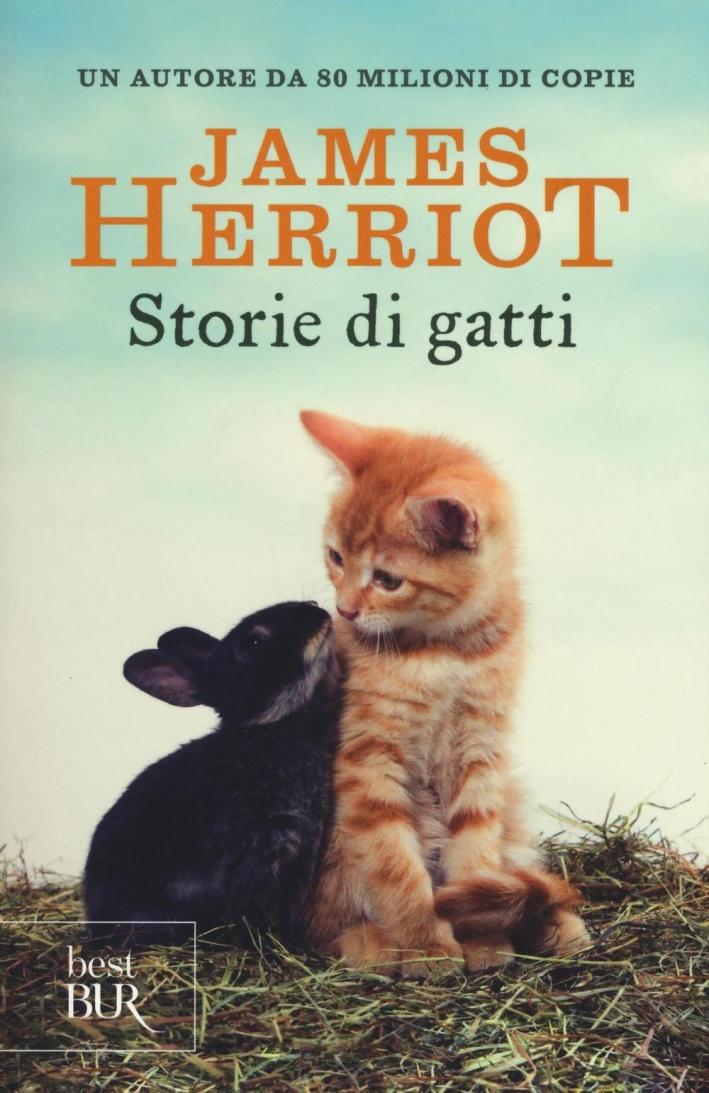 Storie di gatti.