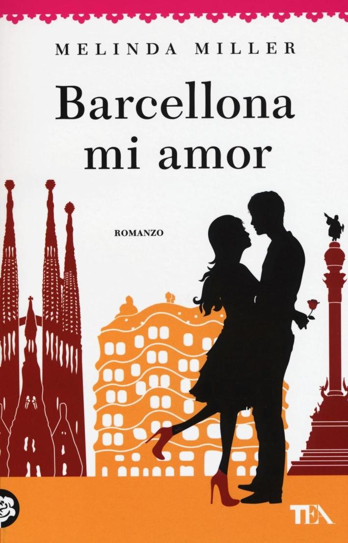 Barcellona mi amor.