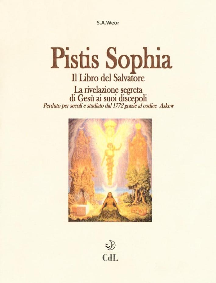 Pistis Sophia.