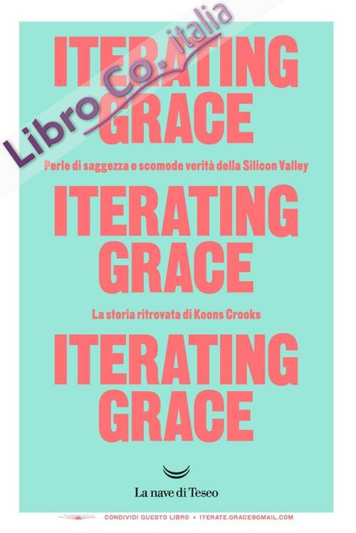 Iterating Grace.