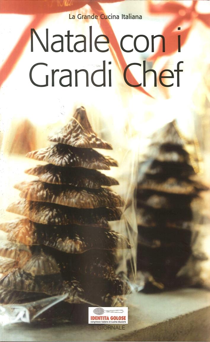 Natale con i Grandi Chef.
