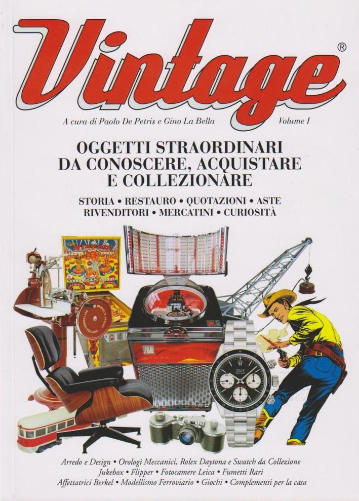 Vintage. Vol. 1.