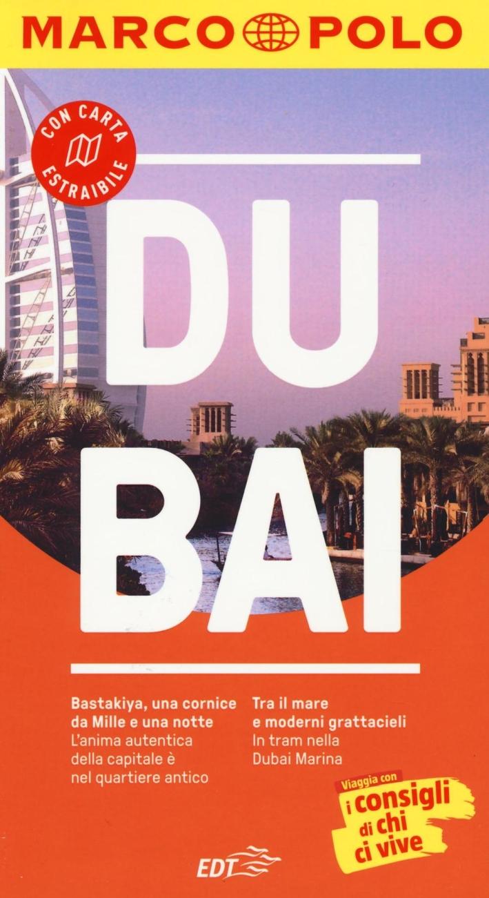 Dubai. Con cartina.